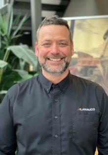 Yannick Caron - Superviseur Plantage - Secteur Montréal