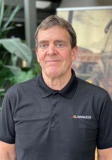 François Farmer - Finance Director